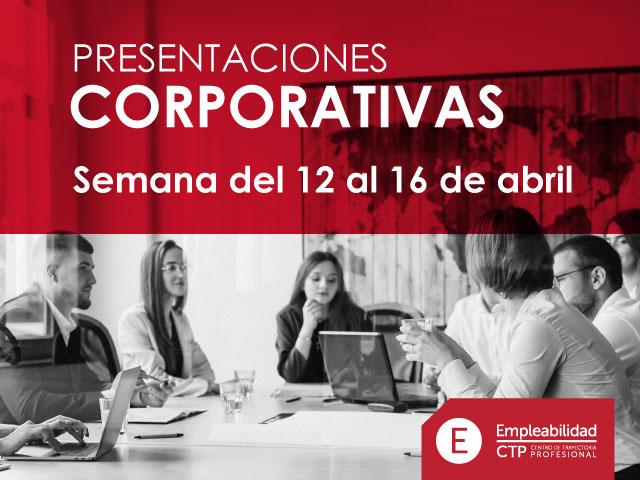 presentaciones corporativas | Uniandes