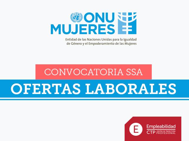 ONU mujeres | Uniandes