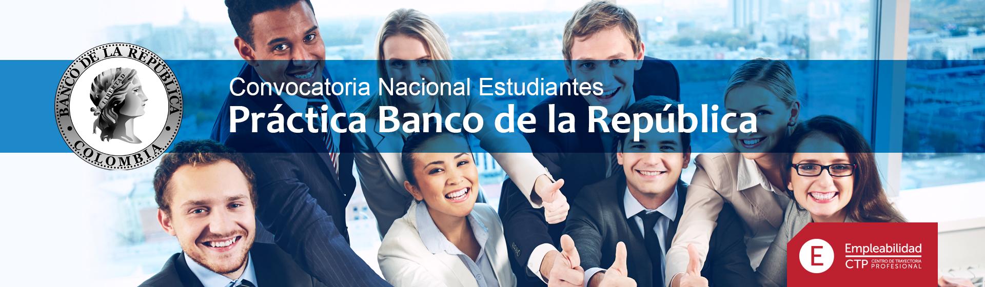 banco de la republica | Uniandes